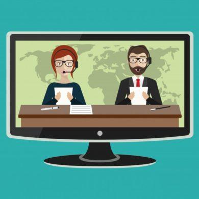 海外向け動画マーケティング、動画ニュースリリース